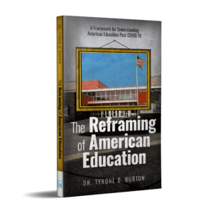 The Reframing of American Education